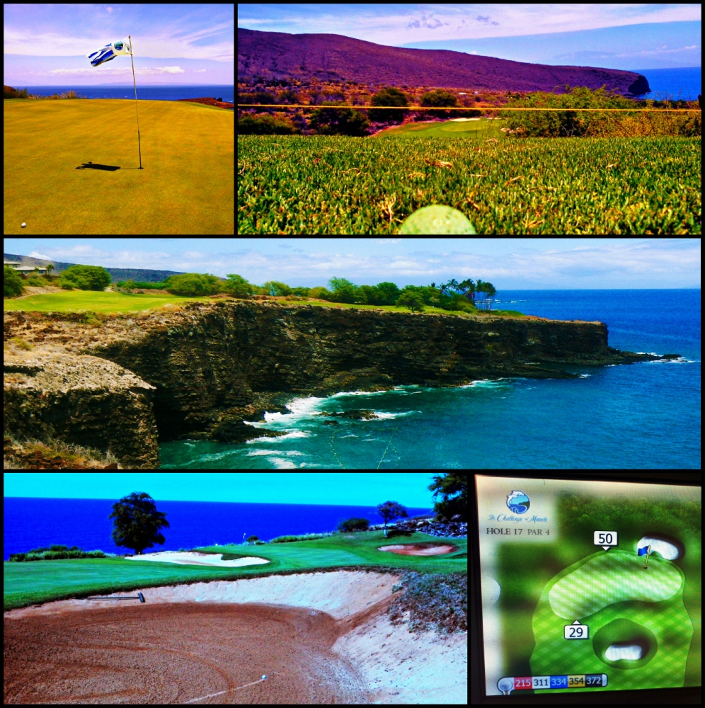 Published - My Day With Lanai Golf